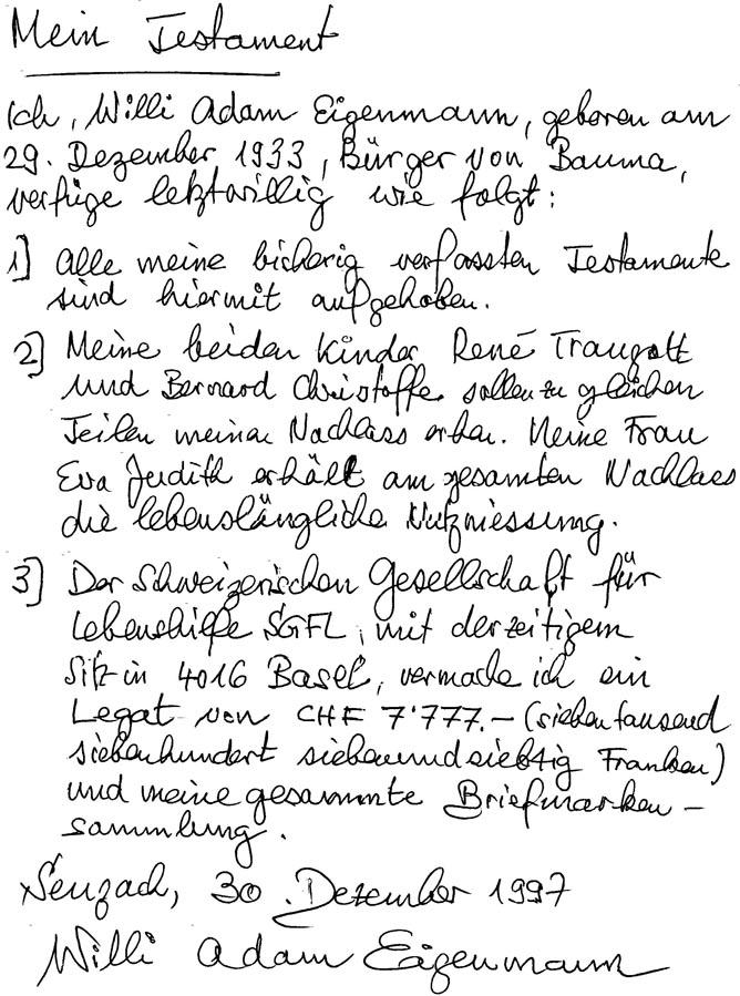 berliner testament muster pdf. berliner testament vorlage kostenlos ...